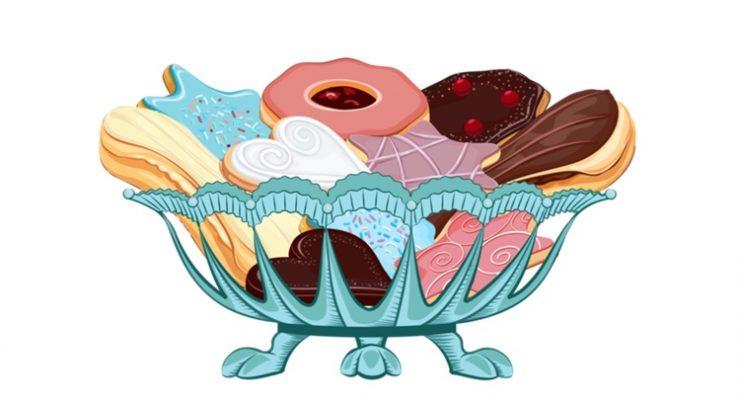 Что делать если съел заговоренную еду