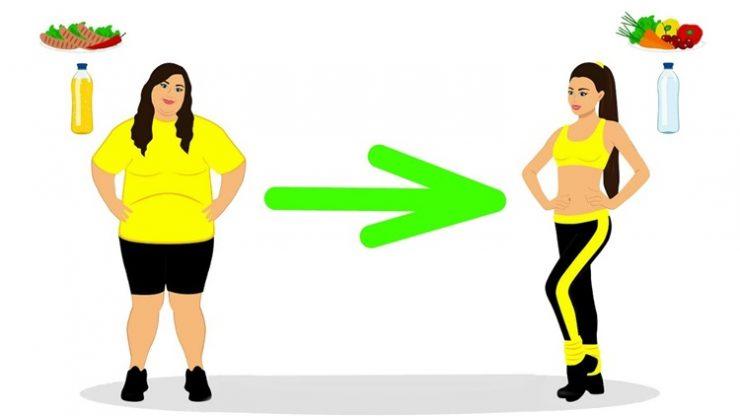 Как с помощью заговора похудеть и больше никогда не толстеть