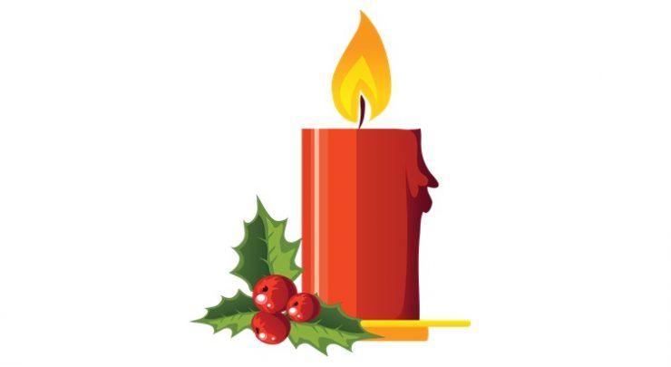 Ритуал на красную свечу на любовь мужчины