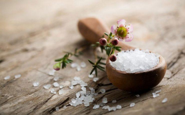 Зачем в магии используют соль