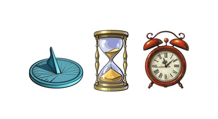 Заклинание на перемещение во времени