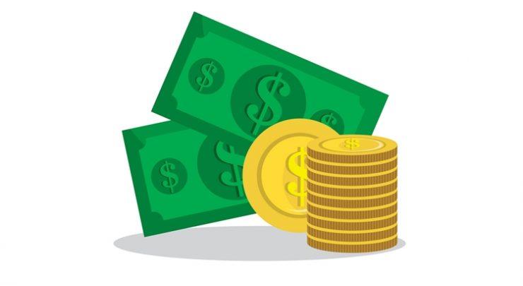 Заговор притягивающий деньги
