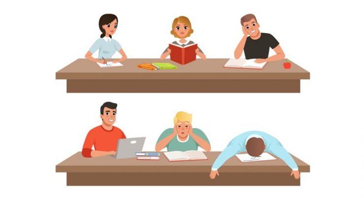 Заклинание чтобы сдать экзамен
