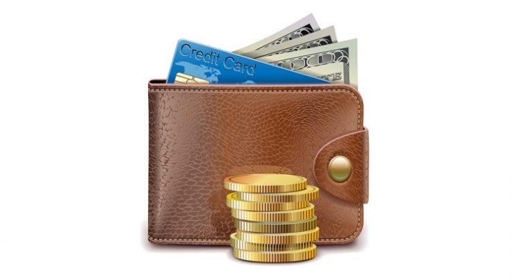 Заклинание на полнолуние на деньги