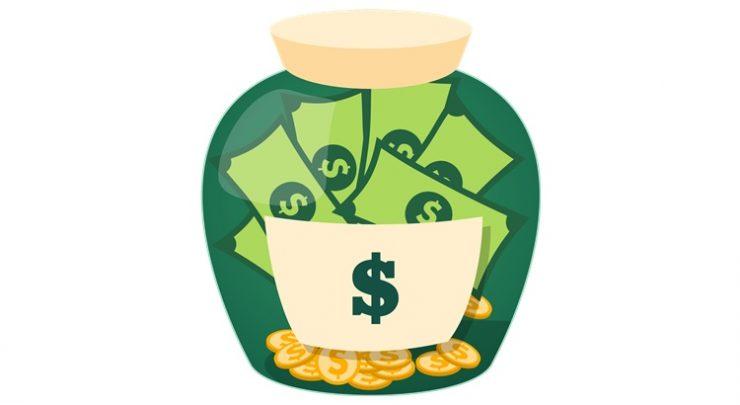 Ритуал для быстрых денег
