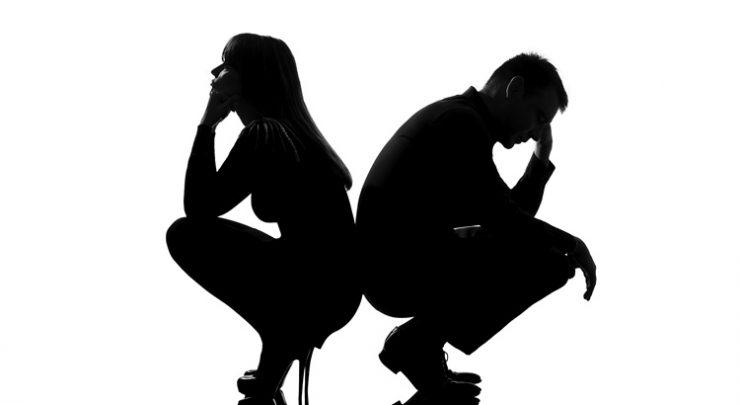 Как с помощью обряда сделать так чтобы парень расстался с девушкой