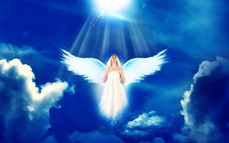 Молитвы на исполнение желания сильные Ангелу Хранителю