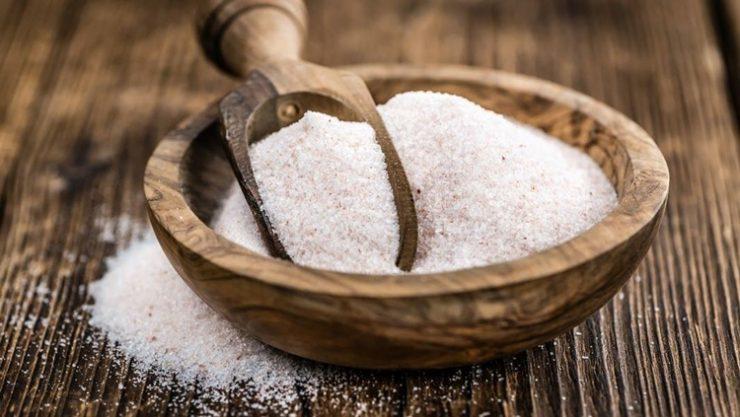 Заговоры которые действуют мгновенно на врага через соль