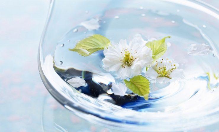 Обряд на воду от лишнего веса