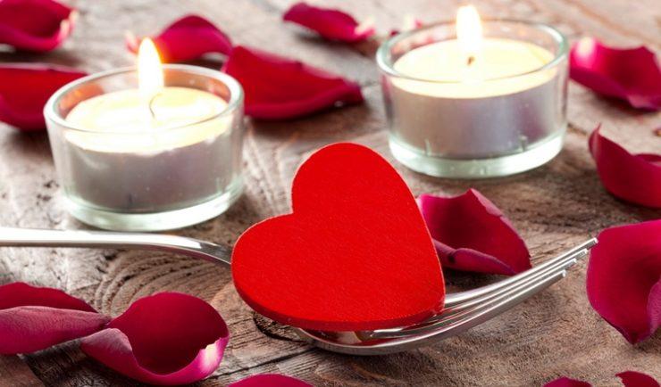 Заговор на красную свечу на любовь женщины