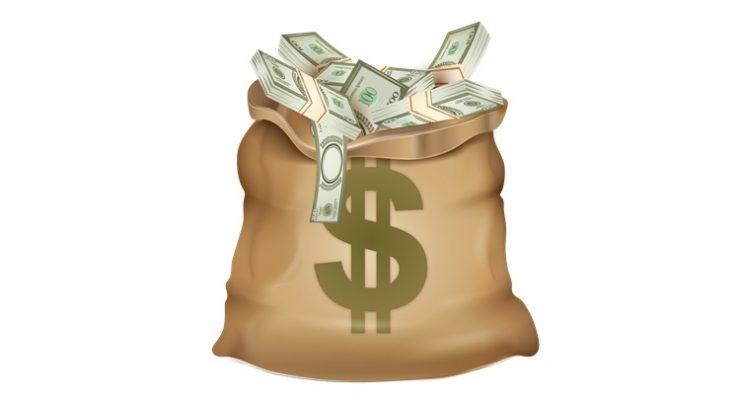 Заклинание на деньги на английском